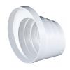Műanyag Szűkítő 100/120/125/150mm