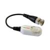 EuroVideo EVA-TTP401VTB Passzív koax/UTP átalakító gyors csatlakozóval, szerszám nélkül telepíthető