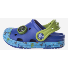 CROCS Fiú Crocs Bump It Sea Life Clog Gyerek Crocs (74280)