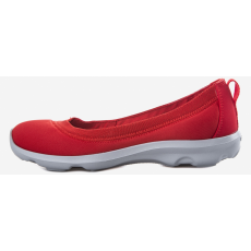 CROCS Női Crocs Busy Day Stretch Flat Balerina cipő (100720)
