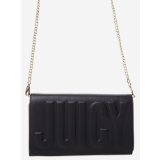Juicy Couture Női Juicy Couture Laurel Leather Chained Pénztárca (149987)