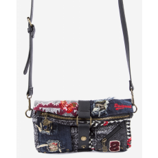 Desigual Női Desigual Clutch Norway Cross body bag (140564)