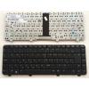 HP 545 fekete magyar (HU) laptop/notebook billentyűzet