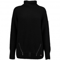 O'Neill LW Turtle Pullover Pulóver,sweatshirt D (O-656206-p_9010-Black Out)
