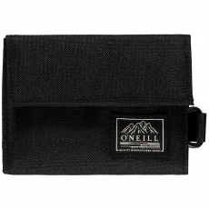 O'Neill BM Pocketbook Wallet Pénztárca D (O-654228-p_9010-Black Out)