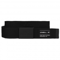 O'Neill BM Classic Web Belt Öv D (O-654202-p_9010-Black Out)