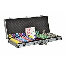 Póker szett 500 db design Ultimate kártyajáték