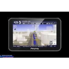 Peiying PY-GPS5012 gps készülék