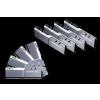 G.Skill TridentZ F4-3300C16Q2-128GTZSW 128GB (8x16GB) 3300Mhz CL16 DDR4 Desktop