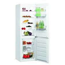 Indesit LR7 S2 W hűtőgép, hűtőszekrény