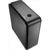 Aerocool PC skrinka DS 200 LITE BLACK USB3.0