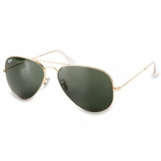 Ray-Ban Original Aviator napszemüveg - RB3025 - L0205