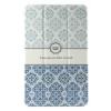 Samsung Galaxy Tab E 9.6 Tok T560 RMPACK SLIM Mintás Műanyag Kerettel New Style 02