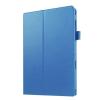 Samsung Galaxy Tab E 9.6 Notesz Tok T560 RMPACK Belső keret védelemmel Világoskék