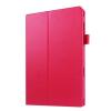 Samsung Galaxy Tab E 9.6 Notesz Tok T560 RMPACK Belső keret védelemmel Pink