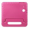 Samsung Galaxy Tab E 9.6 T560 Tok EVA Gyerekeknek Habszivacs Hordozható Pink