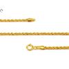 Walles arany nyaklánc