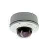 GEOVISION GV IP VD122D GV, H264, IP vandálbizt.dome, 1.3MPx, IP66,30fps, 15IR-LED, 2.7-9mm, átlátszó