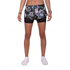 Adidas PERFORMANCE RUN 2IN1 SHORT RUNNING (AX7269)