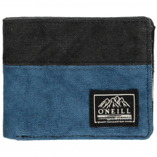 O'Neill BM Point Break Wallet Pénztárca D (O-654224-p_5085-Carbon Blue)