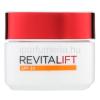 L'oréal Paris Revitalift nappali krém a ráncok ellen SPF 30 + minden rendeléshez ajándék.