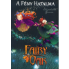Könyvmolyképző Kiadó Kft Fairy Oak 3 - A Fény Hatalma