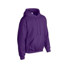 GILDAN bélelt kapucnis pulóver, lila