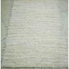 Nyers-fehér rongyszőnyeg 55cm széles/Cikksz:0510092