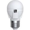 Lumen Power Ledes izzó Gömb formájú E27 6W Fehér Meleg Fehér 3000k 230V - Lumen