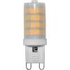 Lumen Ledes izzó SMD Szabályozható G9 3.5W Hideg fehér 6000k 230V - Lumen