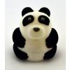 Plüss panda alakú díszdoboz_PL0013