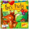 Róka Party kártyajáték