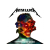 Metallica Hardwired... to Self-Destruct (Deluxe Edition) CD