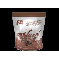 Fitness Authority FA Whey Protein 4500g táplálékkiegészítő