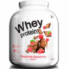 Fitness Authority FA Whey Protein 2270g