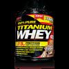 San Nutrition 100% Pure Titanium Whey 2270g