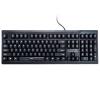 Zalman - K650WP - ENG Vízálló Gamer billentyűzet - Fekete (ZM-K650WP) billentyűzet