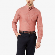 Dockers Weathered Oxford Shirt LS Ing D (d-23941-p_0017)