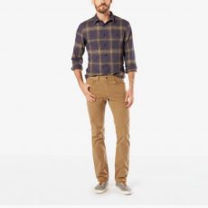 Dockers Five Pockets Slim-Stretch Twill Utcai nadrág D (d-23883-p_0022)