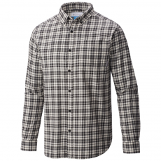 Columbia Out and Back II Long Sleeve Shirt Ing D (1552061-p_191-Chalk)