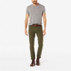 Dockers Five Pockets Slim-Stretch Twill Utcai nadrág D (d-23883-p_0027)
