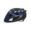 BikeForce Storm sisak, kék kerékpáros sisak