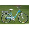 KOLIKEN Pedelec City 8000 elektromos kerékpár