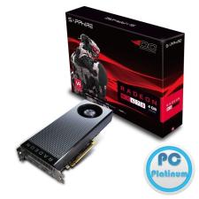 Sapphire Radeon RX 470 4GB DDR5 videókártya