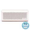 PRODA PR-308 Bluetooth hangszóró Aluminium/Gold