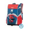 SAMSONITE Sammies Ergonomic Backpack Marvel Spiderman Hero