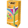 Bic 4 Color Fashion toll, 12 db/doboz (887777)