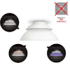 Philips HUE Beyond ceiling lamp 18.5W White DIM 71201/31/PH
