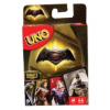 UNO kártya Batman vs. Superman