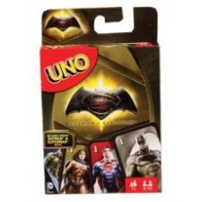 UNO kártya Batman vs. Superman kártyajáték